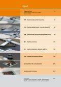 UFS Podlahové systémy - OBO Bettermann - Page 7