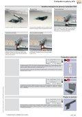 UFS. Protipožární systémy UFS - OBO Bettermann - Page 6