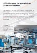Lösungen für die Lebensmittelindustrie - Seite 2