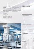 Lösungen für die Lebensmittelindustrie - Seite 3