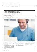 VBS Verbindungs- und Befestigungs-Systeme - OBO Bettermann - Page 2