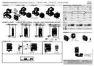V25B+C 280V Multibase V2 - OBO Bettermann