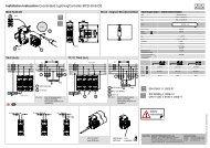 Coordinated-LightningController MCD 50-B-OS - OBO Bettermann