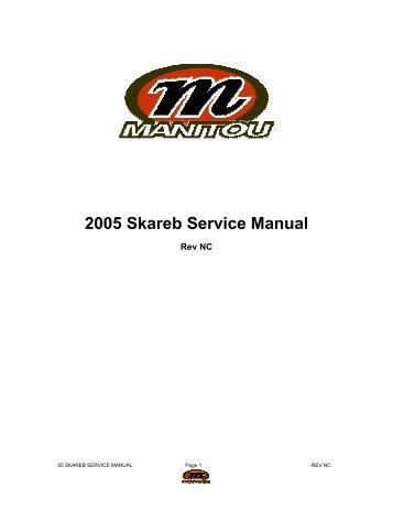 2005 skareb service manual fahrrad kaiser gmbh rh yumpu com Kaiser Permanente Irvine Kaiser service.Area
