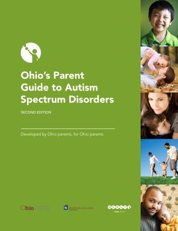 Download Ohio's Parent Guide to ASD - Ohio Center for Autism and ...