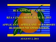 2011-08-02 Public Hearing_Sue Crosby Bloodhound Ammunition.pdf