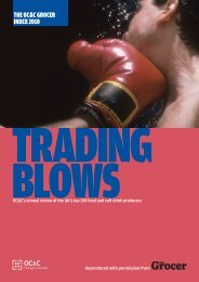 17365_Trading Blows_Layout 1 - OC&C Strategy Consultants