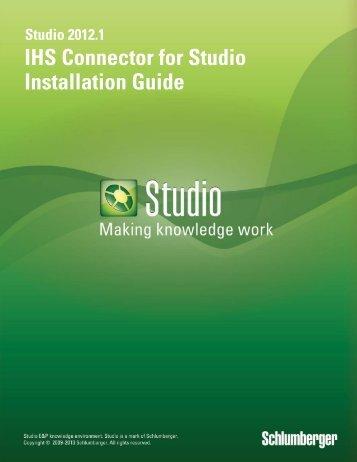 Installation Guide - Ocean - Schlumberger