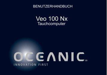 Veo 100 Nx Bedienungsanleitung.CDR - Oceanic