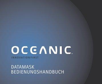Handbuch - Oceanic