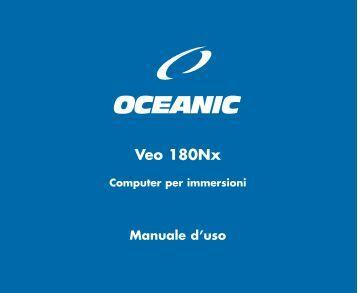 VEO 180 italiano - Oceanic