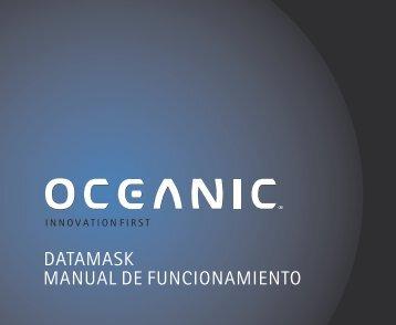 Manual - Oceanic