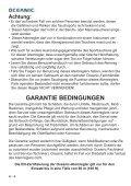 Handbuch - Oceanic - Seite 4