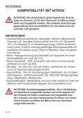 Handbuch - Oceanic - Seite 6