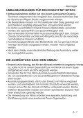 Handbuch - Oceanic - Seite 7