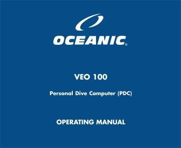 Veo 100 Operating Manual - 12-2373-r03.pdf - Oceanic