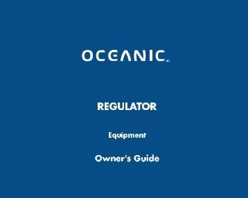 Regulator Owner's Guide - 12-2018-r09.pdf - Oceanic