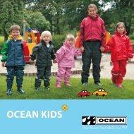 OCEAN KIDS
