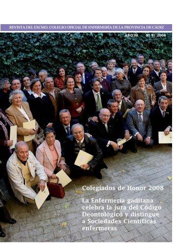 actualidad - Consejo General de Enfermería de España