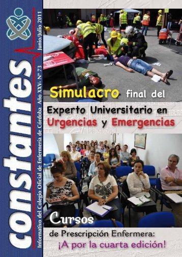 Cursos - Consejo General de Enfermería de España