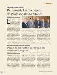 Año XVII. Nueva época. N.° 163. 1-15 FEBRERO 2013 - Consejo ... - Page 7
