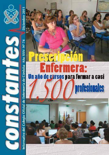 profesionales - Consejo General de Enfermería de España