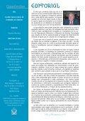 profesionales - Consejo General de Enfermería de España - Page 3
