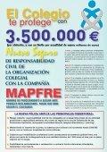 profesionales - Consejo General de Enfermería de España - Page 4
