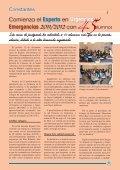 profesionales - Consejo General de Enfermería de España - Page 5
