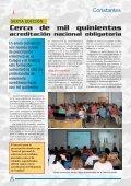 profesionales - Consejo General de Enfermería de España - Page 6