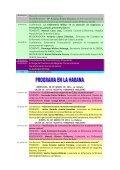 PROGRAMA PRELIMINAR - Enfermeria de Urgencias - Page 5