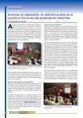 ACTUALIDAD Ya - Consejo General de Enfermería de España - Page 4