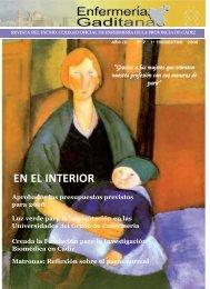 Maqueta bendita nº 7 (final) - Consejo General de Enfermería de ...