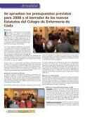 Maqueta bendita nº 7 (final) - Consejo General de Enfermería de ... - Page 6