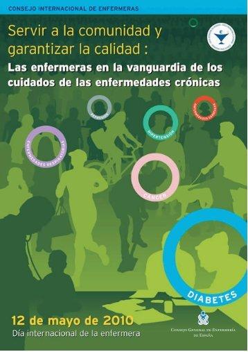 ind 2010 spanish final - Consejo General de Enfermería de España