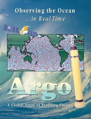 99-205 Argo Brochure