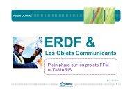 Les Objets Communicants - forums OCOVA
