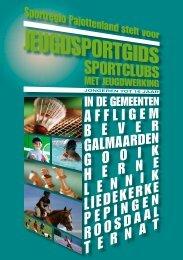 jeugdsportgids 2013