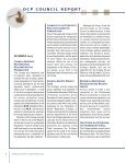 January/February 2004 - Ontario College of Pharmacists - Page 6