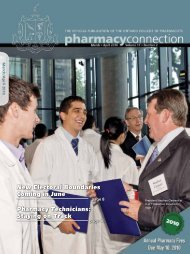 New Electoral Boundaries Coming in June Pharmacy Technicians ...