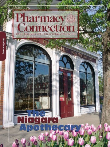 Niagara The Apothecary Niagara The Apothecary Niagara The ...