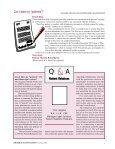 PHARMACY PHARMACY - Ontario College of Pharmacists - Page 7