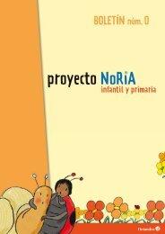 ProyectoNoriaBoletin012W - Editorial Octaedro