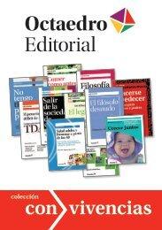 Con vivencias 2012 - Editorial Octaedro