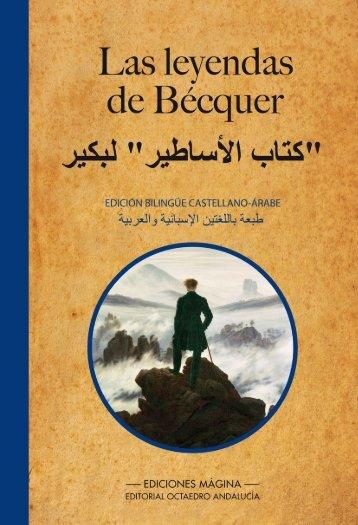 Las leyendas de Bécquer - Editorial Octaedro