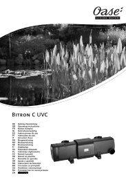 Bitron C UVC - Oase