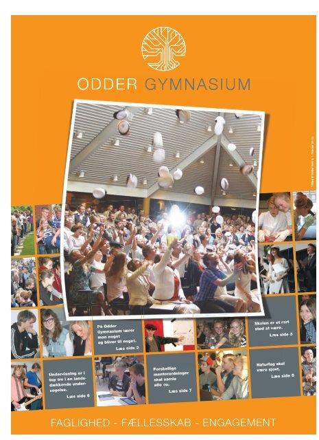 profilavis - Odder Gymnasium