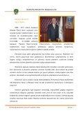 2009 Yılı Faaliyet Raporu - Ödemiş Belediyesi - Page 6