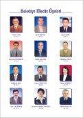 2004 Yılı Faaliyet Raporu - Page 4