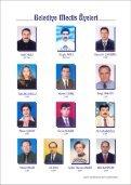 2004 Yılı Faaliyet Raporu - Page 5
